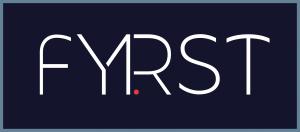 Bild zeigt das Bildlogo der steirischen Sportsponsoring-Agentur FYRST.