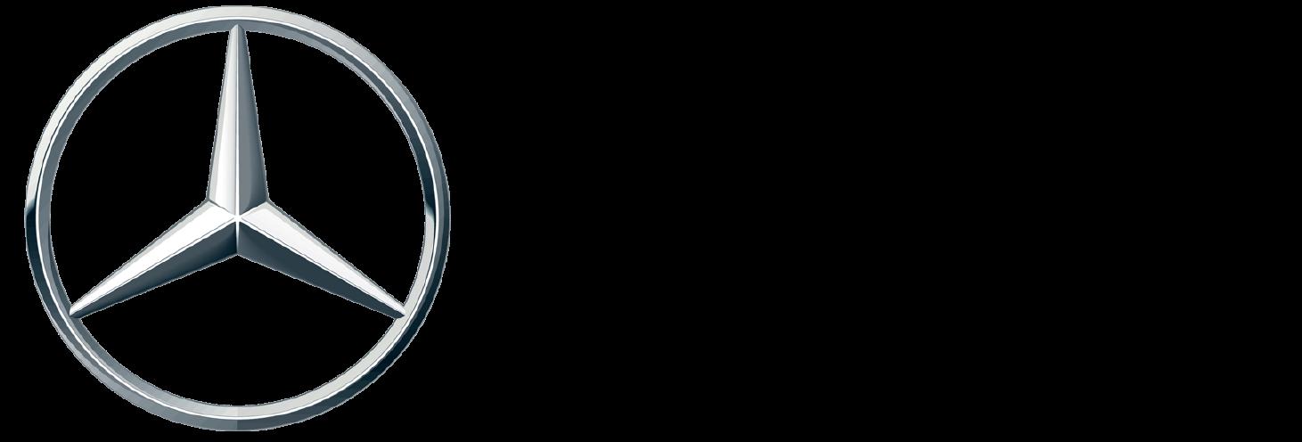 Logo des Autohauses Mercedes-Benz Stelzer.
